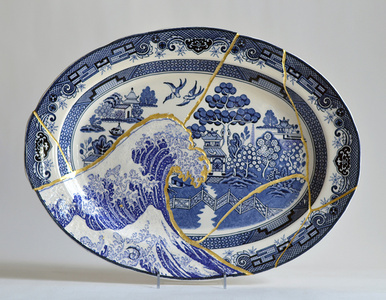 Scott's Cumbrian Blue(s), Fukushima No. 5