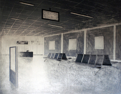 Waiting room 2
