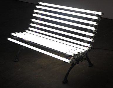 Street Lamp I