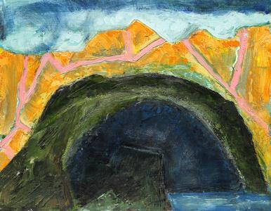 Grotte VI (Ornans)