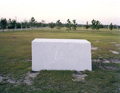 Carrara Marble, Ave Maria, Florida