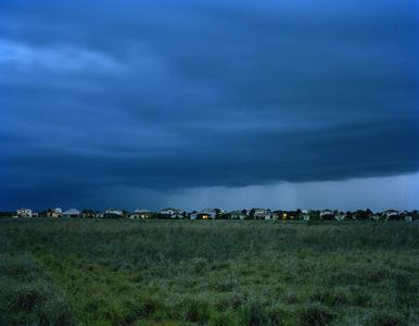 Storm, Ave Maria, Florida