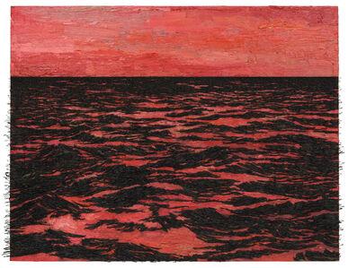 Isla (Rojo)