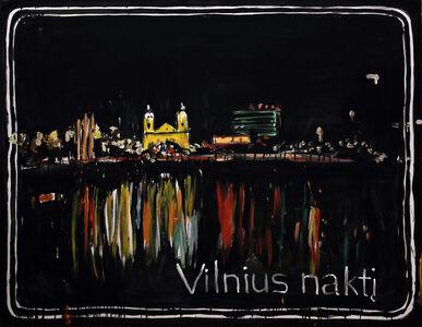 Vilnius Naked