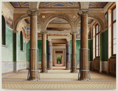 Roman Room