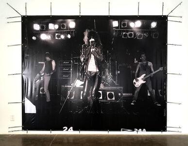 The Ramones (Live at Fender's Ballroom Long Beach, CA 1986)