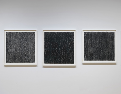 Richard Serra: Ramble Drawings