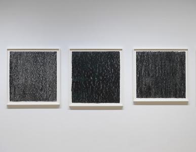 Richard Serra: Ramble Drawings