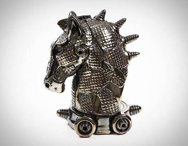 years thief - warhorse