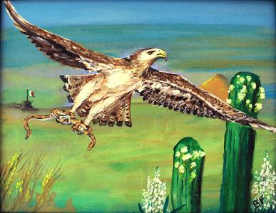 Eagle Mexico