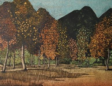 Landscape Series - VI