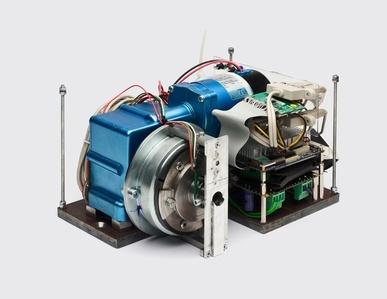 Domestic Earthquake Generator