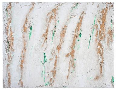 Opera White & Green