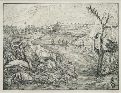 Noah's Ark: The Landing