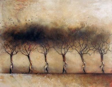 Transitioning Treeline