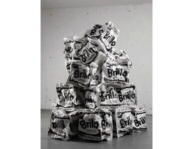 """Brillo Box"" (Andy Warhol)"