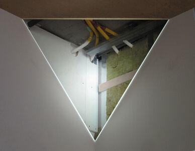 Corner Piece Nr. 2