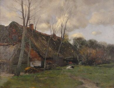 Old Dutch Homestead