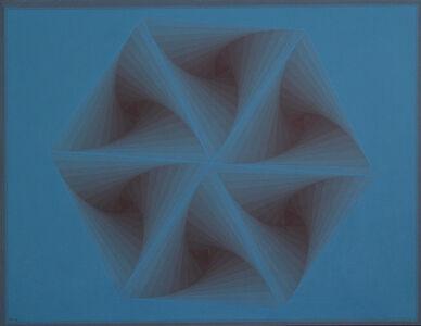 Emerging Hexagon