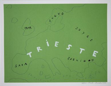 Europa-Trieste (Europe - Trieste)