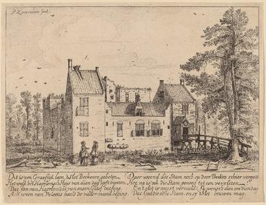 Berkenrode Castle