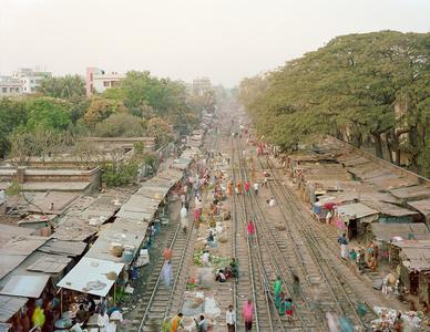 Nakhalpara #1; Dhaka