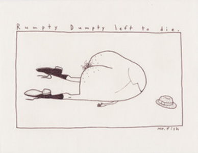 Rumpty Dumpty Left to Die