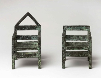 King and Queen Chairs (II)