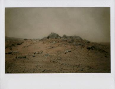 PlanetStories (Rocks #11_Mars)