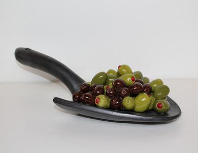 Olive Delights