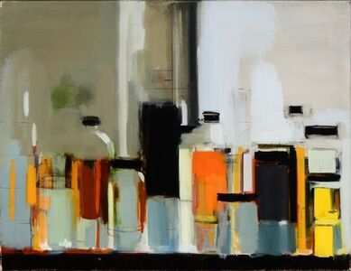 Bottles & Jars #9