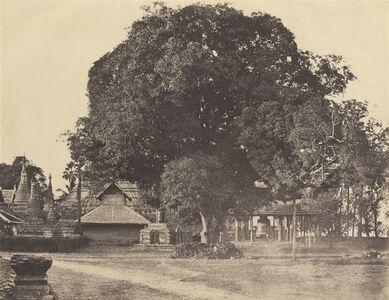 Rangoon: Great Bell of the [Shwe Dagon] Pagoda