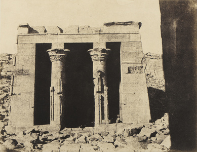 Dendour: Temple 2, Egypt
