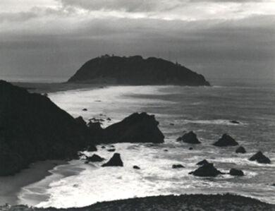 Sunset, Carmel Coast