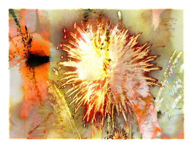 fire / works #3