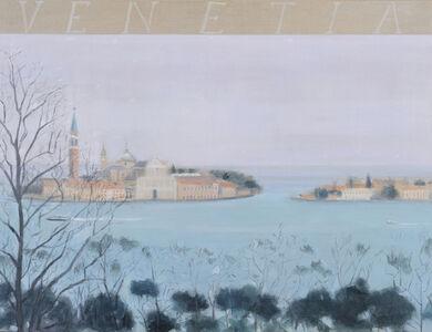 Vista della Museo Correr