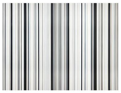 Stripes Nr 102+103 (Diptych)