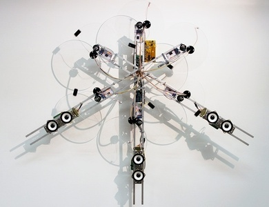 Metaphase Sound Machine