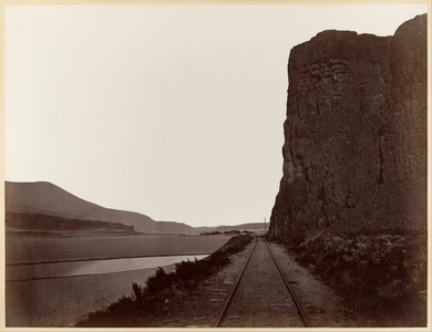 Cape Horn near Celilo