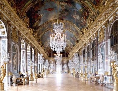 Château de Versailles XII