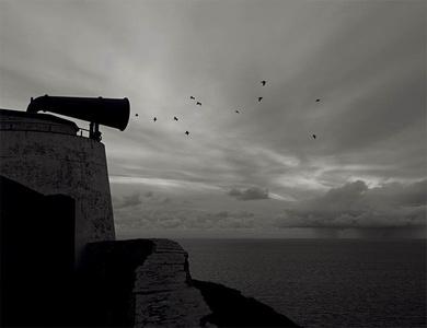 Sumburgh Head, Mainland, Shetland
