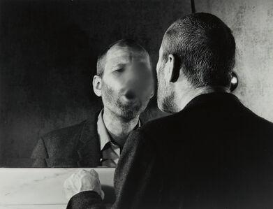 Der Fleck auf dem Spiegel den der Atemhauch Schafft (The Mark on the Mirror Made by Breathing)