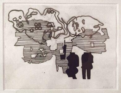 Untitled ( African Sketchbook )