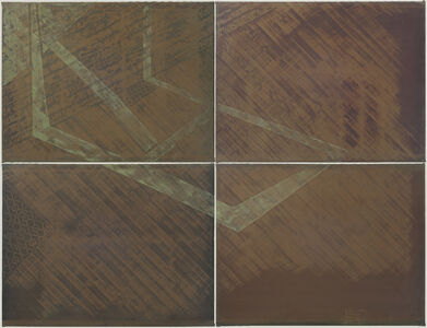Untitled (four panels)