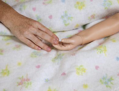 Hands from Bedside Manner