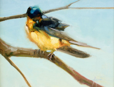 Swallow Tree