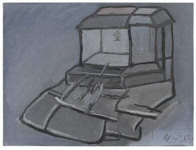 Box No.8 盒子之八