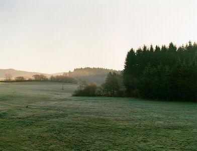 Hofau, Spätsommer 2013