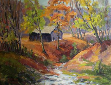 Mountain Brook 2