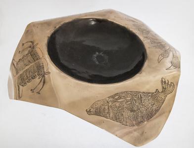 Breathing Hole Bowl